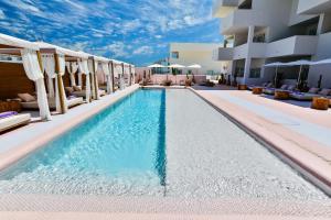 Piscina en o cerca de Paradiso Ibiza Art Hotel - Adults Only