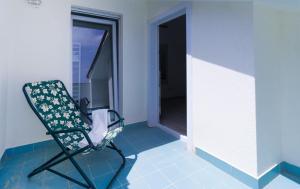 Balcone o terrazza di Montesilvano spiaggia