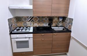 Cucina o angolo cottura di Jolly Aranci
