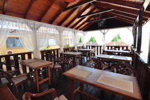 Ресторан / где поесть в Отель Венус