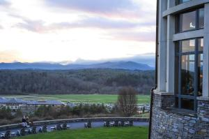 A view of the pool at The Inn On Biltmore Estate or nearby