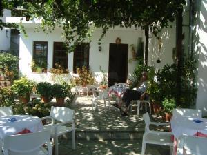 Εστιατόριο ή άλλο μέρος για φαγητό στο Σεβίλλη