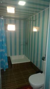 Un baño de Meros B&B