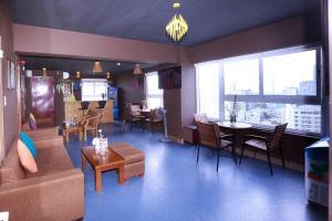 Ресторан / где поесть в Soho Hotel