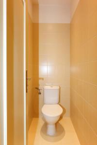 Koupelna v ubytování Luxury Machova Apartments