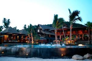 The swimming pool at or near Mai Samui Beach Resort & Spa - SHA Plus