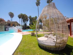 Piscina en o cerca de Tu&Me Resort - Adults Only