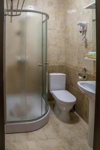 Ванная комната в Argo