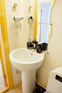 Ванная комната в Townhouse
