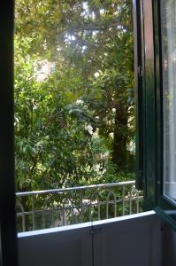 A general view from the bed & breakfast
