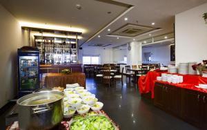 Ресторан / где поесть в Majestic Nha Trang Hotel