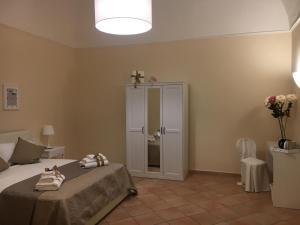 A bathroom at Dolce Vita maison chic