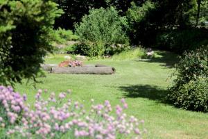 En have udenfor Thommysminde