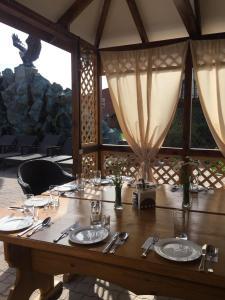 Ресторан / где поесть в Dom otdykha Zhemchuzhina