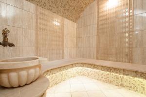 Ванная комната в Отель Relita-Kazan