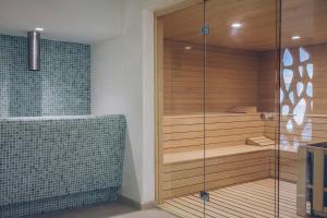 Zaplecze spa i wellness w obiekcie Iberostar Selection Fuerteventura Palace
