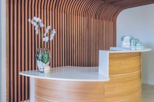 Hol lub recepcja w obiekcie Iberostar Selection Fuerteventura Palace