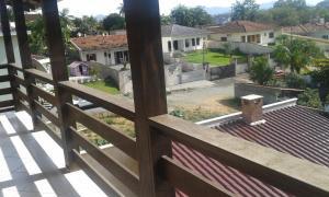 A balcony or terrace at Segundo Lar