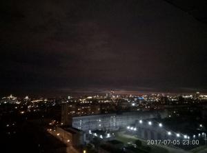 Apartments Dubrovka с высоты птичьего полета