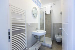 Um banheiro em Martinei