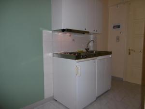 Cucina o angolo cottura di LEFKADIOS HERN studios