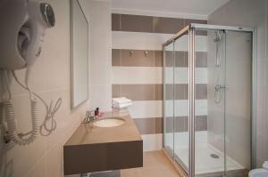 Un baño de Hotel Jávea