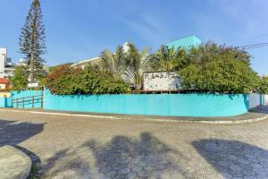 Der Swimmingpool an oder in der Nähe von Pousada dos Chás Hotel Boutique