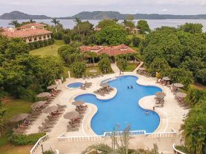 A view of the pool at Occidental Papagayo ALL INCLUSIVE-Adults Only or nearby
