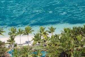 A bird's-eye view of Tokoriki Island Resort - Adults Only