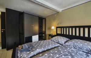 Krevet ili kreveti u jedinici u objektu Room Zimmer Portarol