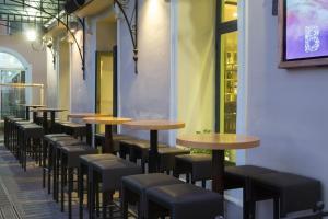 Ristorante o altro punto ristoro di Hotel Boschetto