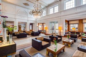 Ristorante o altro punto ristoro di Grand Hotel des Bains Kempinski