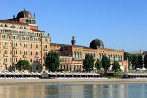 Piscina en o cerca de Hotel Excelsior Venice
