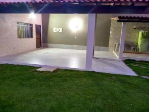 The swimming pool at or near Casa Temporada