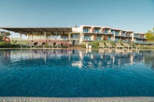 Piscina en o cerca de Palmares Beach House Hotel - Adults Only