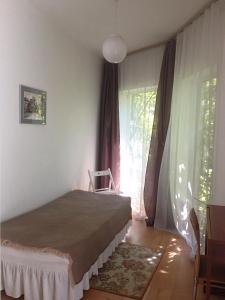 Кровать или кровати в номере Ratshof Villa