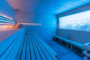 Spa and/or other wellness facilities at Dorint Seehotel Binz-Therme