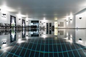 The swimming pool at or near Fairlawns, Hotel And Spa