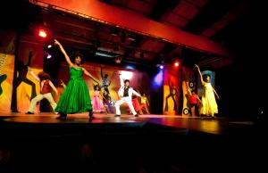 Evening entertainment for guests staying at Catalonia Punta Cana - All Inclusive