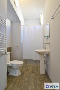 Łazienka w obiekcie Hotel Vita