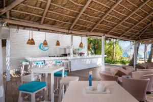 A restaurant or other place to eat at Catalonia Royal Bavaro - All Inclusive - Adults Only