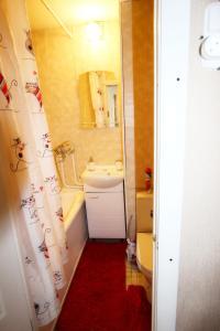 Ванная комната в Park Kolomenskoe