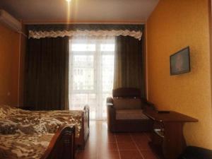 Гостиная зона в Гостевой дом Лимани