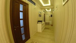 Ванная комната в Apart-Mazhor