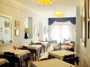 Ristorante o altro punto ristoro di Hotel Firenze