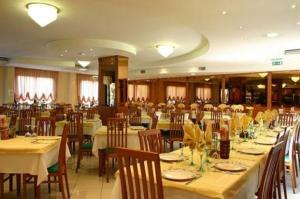 Ресторан / где поесть в Albergo Bice