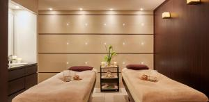 Spa and/or other wellness facilities at Le Burgundy Paris
