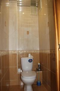 Ванная комната в Апартаменты на Пермякова