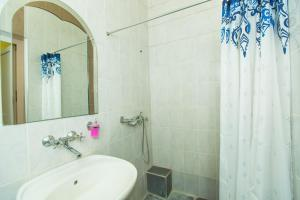 Ванная комната в 5 zvezd Mini-hotel