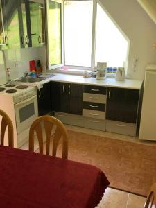 Кухня или мини-кухня в Оазис вблизи Сочи Улица Звёздная 200